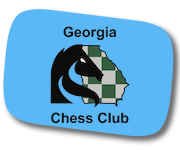 Georgia Chess Club Logo